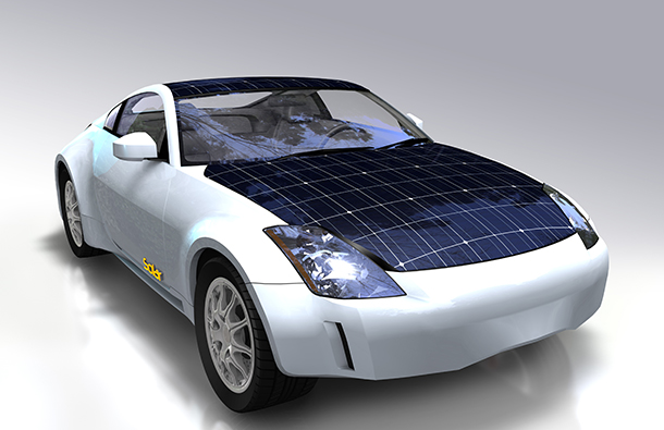 Solar Transportation L Cleanchoice Energy Cleanchoice Energy
