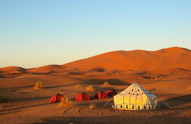 Mongolia Ecotourism
