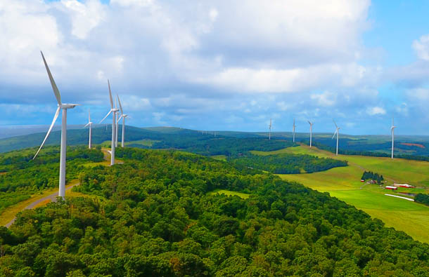 Image result for pa wind farms