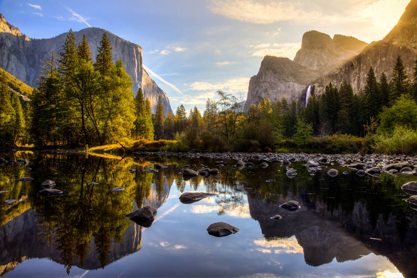Best National Parks to Hike