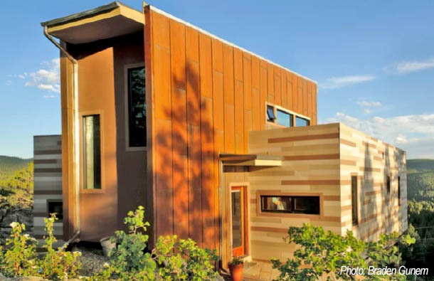 Build an Off-Grid Home | CleanChoice Energy